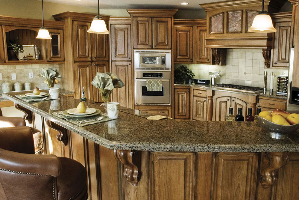 Cabinet Refacing and Refinishing - Cabinet Cures Phoenix