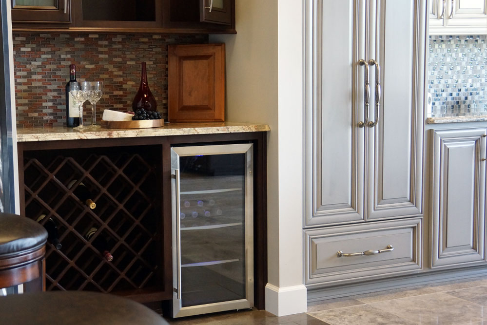 Kitchen Cabinet Refacing Phoenix kitchen cabinet refacing phoenix stunning cabinet refacing pictures before amp after kitchen facelifts Cabinet Refacing Cabinet Cures