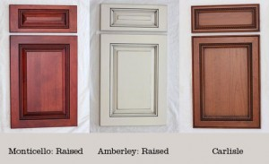 Luxury Cabinet Doors