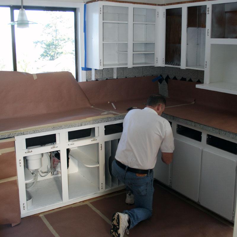 Transform Your Kitchen Phoenix Cabinet Cures Inc