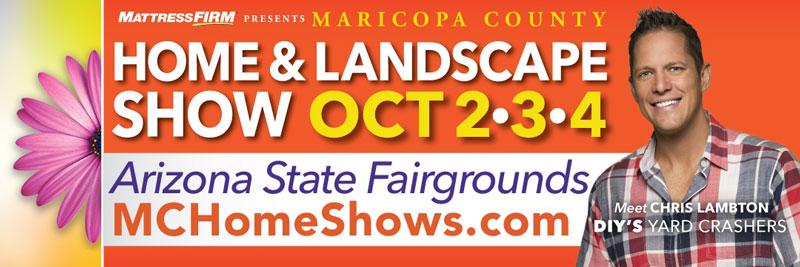 Home & Landscape Show