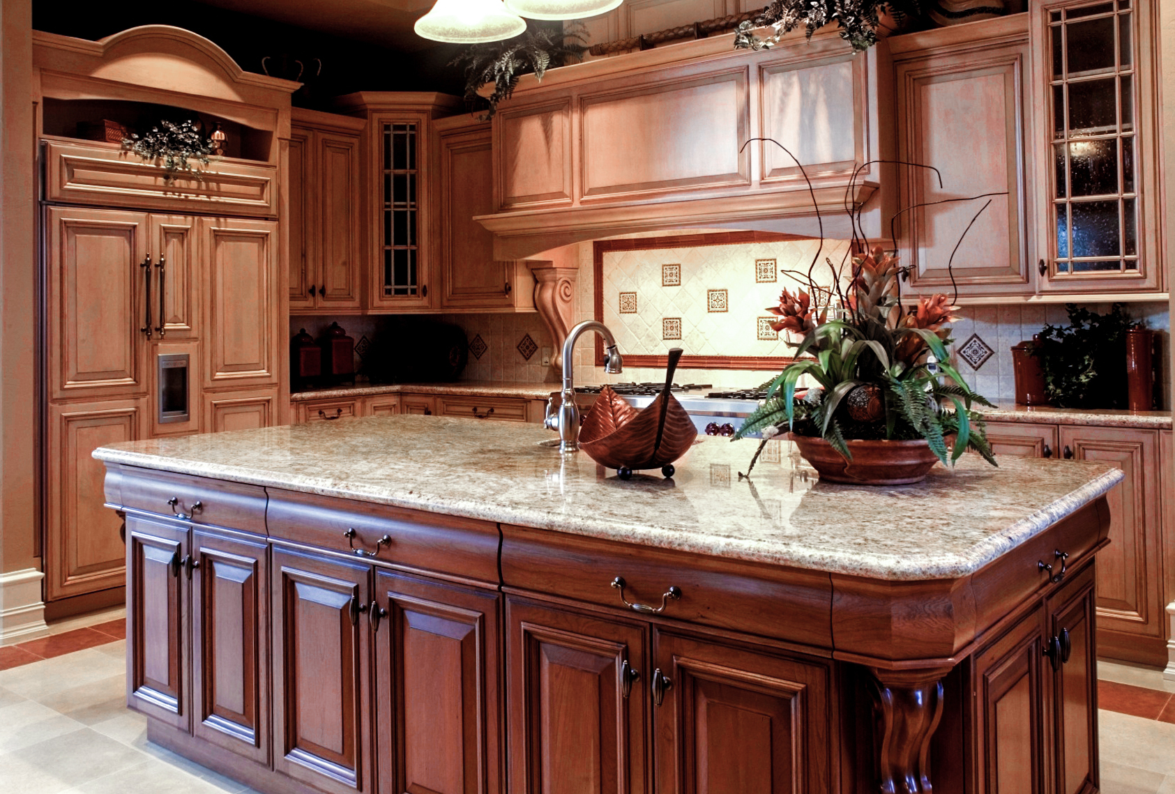 Großartig Küchenschrank Hardware Zieht Fotos - Küchen Design Ideen ...
