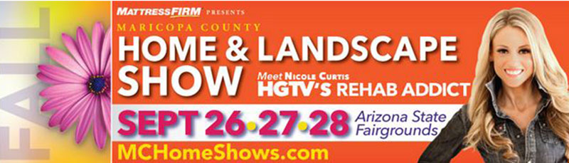 Fall Home & Landscape Show