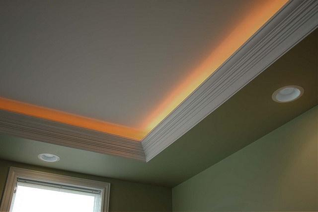 crown molding phoenix cabinet cures