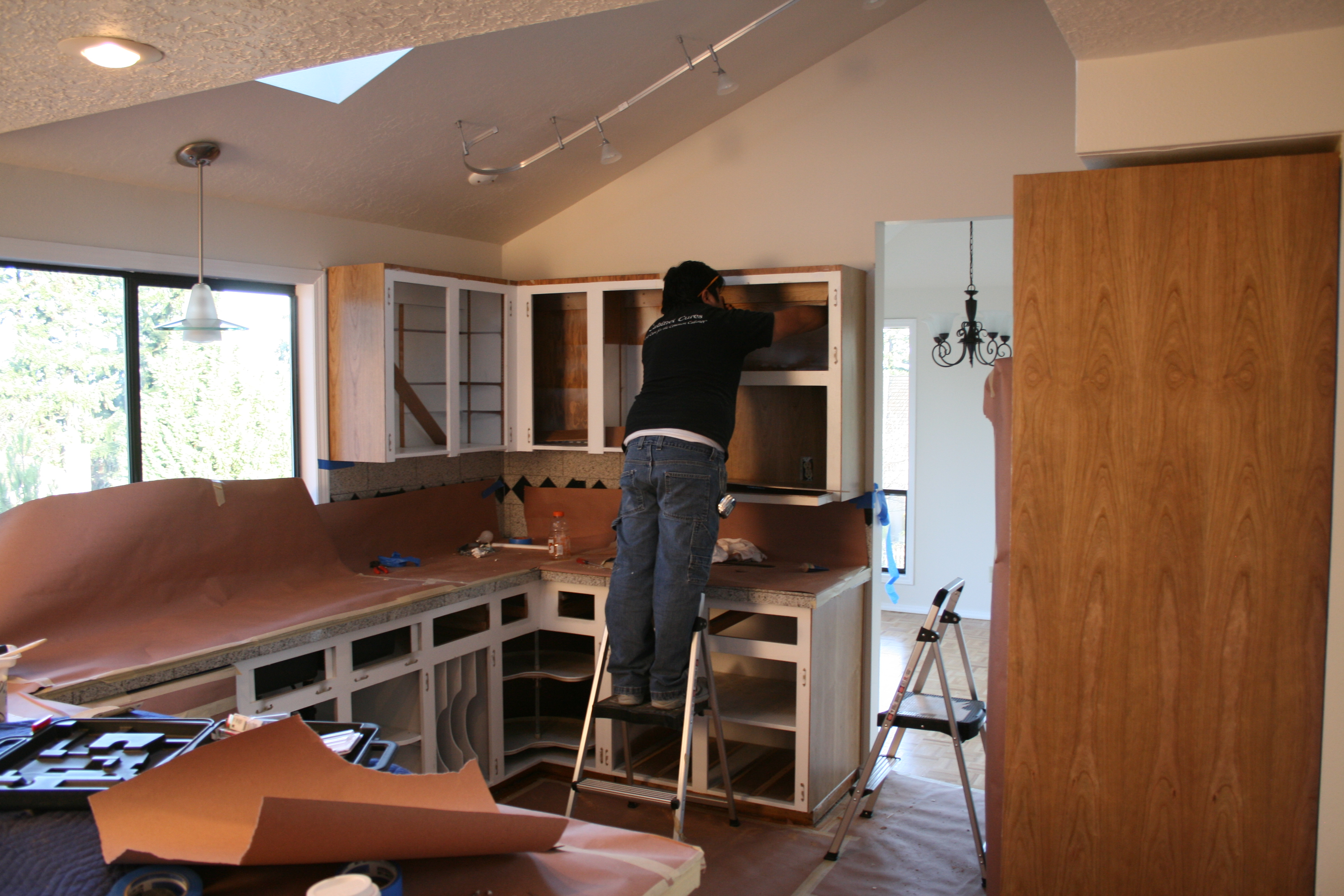 cabinet installation phoenix cabinet cures