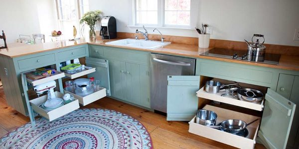 pull out kitchen drawers phoenix cabinet cures