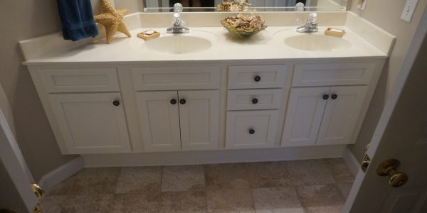 refaced bathroom white cabinet doors phoenix cabinet cures