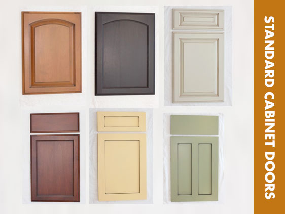 standard kitchen cabinet doors phoenix cabinet cures