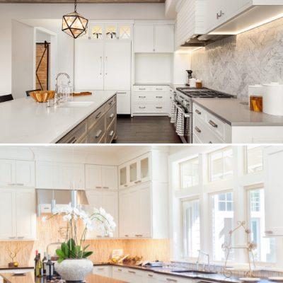 two beautiful updated kitchens arizona